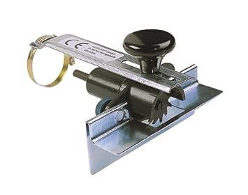 Fräsaufsatz Bohrmaschine Holz wolfcraft 3001000 universal holzfräse mit schlitzfräser 3263000