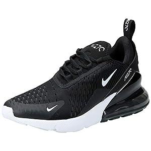 Best Epic Trends 41Xo76taVtL._SS300_ Nike Women's Air Max 270 Running Shoes-Total Orange/White