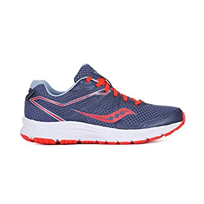 Saucony Women's Kinvara 9 Running Shoe, Blue/Teal