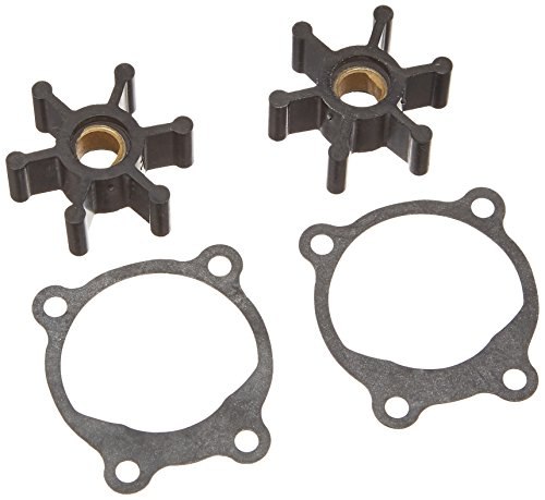 Replacement Little Giant (Little Giant SRK-360-2 Impeller replacement kit for 360 series self-priming transfer pumps (555706))