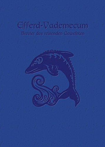 Efferd-Vademecum: Das Schwarze Auge-Gebetsbuch (Das Schwarze Auge: Hintergrundbände für Aventurien (Ulisses))