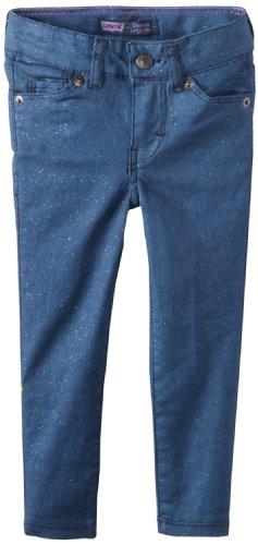 Levi's Girls 2-6X Joelle Denim Legging