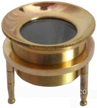 Tripod Magnifier