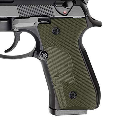 Beretta 92fs Green - 4