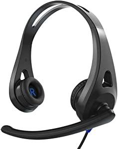 ThinkWrite TW120 Ultra Ergo USB Headset with Microphone for Apple iPad, Google Chromebook, Kindle Fire, Android Tablet and Laptops