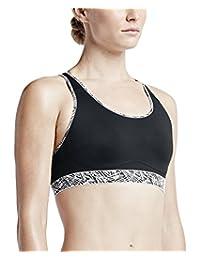 Nike Women's Pro Fierce Dri-FIT Compression Sports Bra