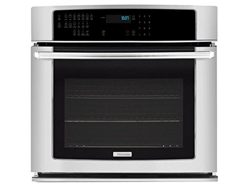 Electrolux EI30EW35PS30″ Stainless Steel Electric Single Wall Oven – Convection