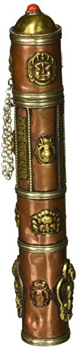 Incense-Holder-Brass-with-Copper