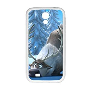 GKCB Frozen Reindeer Sven Cell Phone Case for Samsung Galaxy S 4