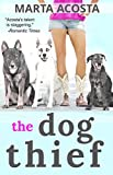 "Can she save herself by saving the dog she loves?   From Library Journal Women's Summer Reading & Romantic Times Editor's Choice author Marta Acosta comes a ""heart-breaking and heart-warming"" novel about taking risks, making friends, and findi..."