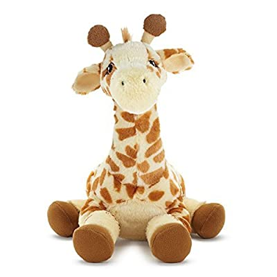 Kohl\'s Care I\'d Know You Anywhere My Love Giraffe Plush: Toys & Games [5Bkhe0300483]