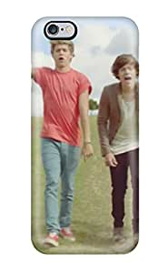 ZippyDoritEduard Scratch-free Phone Case For Iphone 6 Plus- Retail Packaging - One Directionclip Video