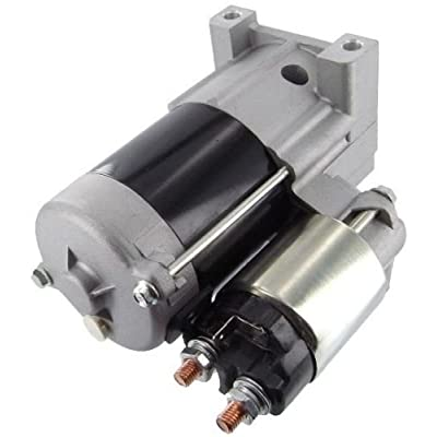 Discount Starter & Alternator Replacement Starter For Kawasaki Eng FH641V FH680V FH721V 17-25 HP: Automotive