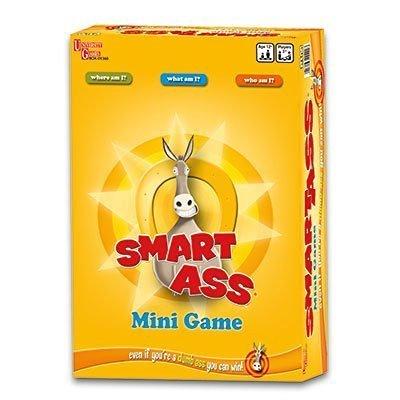 University Games Smart Game Travel