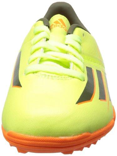 Adidas Schuhe Multinockenschuhe F10 Fußballschuhe TRX TF Kinder Junior Kinder glow/eargrn/
