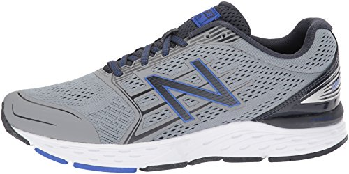 Pictures of New Balance Men's 680v5 Cushioning Running M680LG5 5