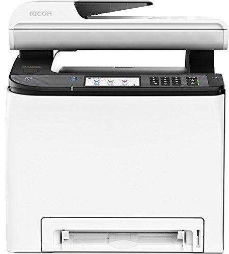 Ricoh SPC260SFNW 4IN1 Impresora láser de Color 934973 A4 ...