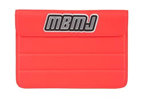 Marc by Marc Jacobs Tech BMX Tablet Carrying Case (Diva Pink)
