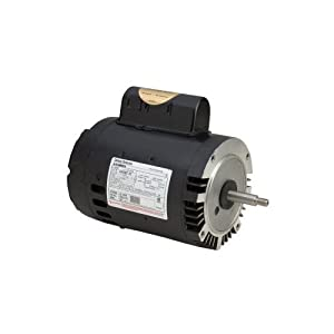 Zodiac r0556104 single speed motor for Jandy pool pump motor replacement