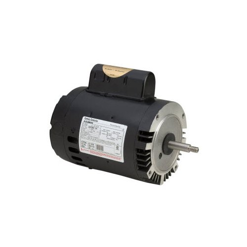 Zodiac R0556202 2-Speed Motor Replacement for Select Zodiac Jandy 2.5-HP Pump