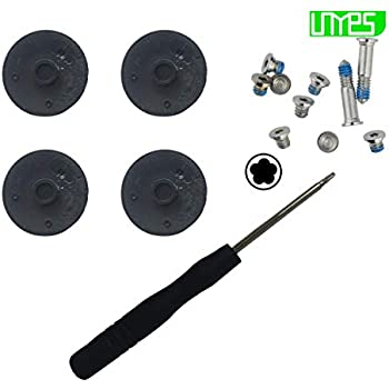 Rubber Bottom Case Screwdriver Screw Kit Replacement Accessories Feet Tool Foot Cover For Macbook Air 2019 Latest Style Online Sale 50% Computer & Office