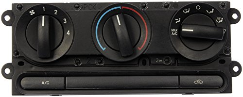 Control Ford Climate (Dorman 599-172 Remanufactured Climate Control)