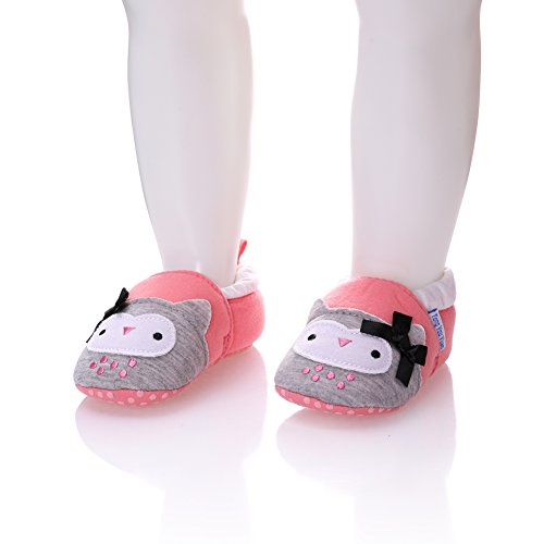 Toddler Baby Girls Spring Autumn Polka Dot Shoes For Kids First Walker Cotton Anti-slip Soft Sole Casual Walking Crib Shoes Making Things Convenient For The People Mother & Kids