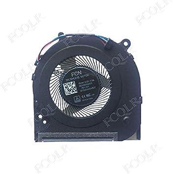 FCQLR Compatible para HP 14-CF 14-CK 14-CM 240-G7 246-G7 ...