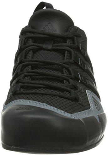 unisex Lead Black Black Solo Swift 1 Negro Terrex de adidas 1 montaña Botas pWYFqOxnSw