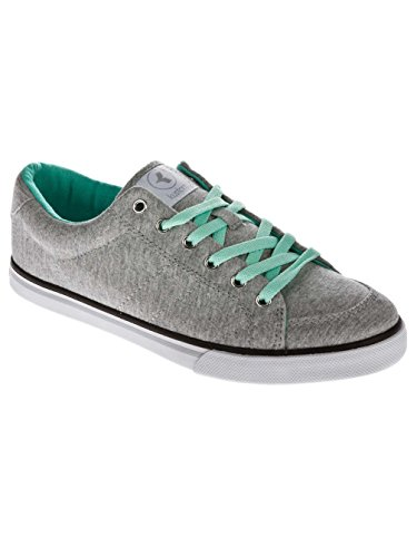 Damen Sneaker Kustom Girls Kramer Women Grey