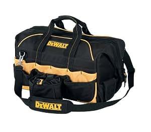 DEWALT DG5553 18-Inch Pro Contractor's Closed-top Tool Bag