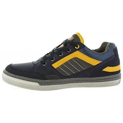 Schuhe für Junge LOIS JEANS 83799 MARINO