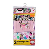 Disney Girls' 3pk Minnie Mouse Multi-Pack Potty