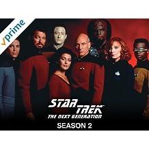 Star Trek: The Next Generation Season 2