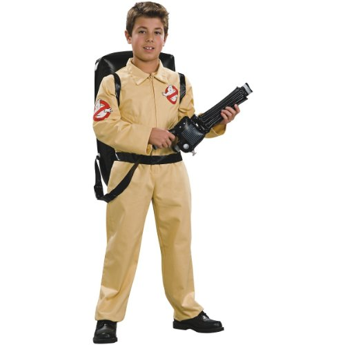 Ghostbusters Child Costume - Large -