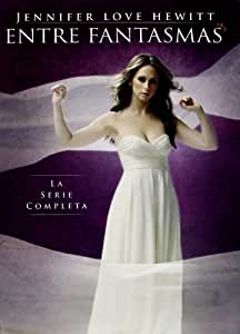 Entre Fantasmas - La Serie Completa [DVD]