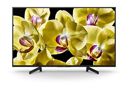 Sony Bravia 4K UHD Certified Android LED TV KD-49X8000G