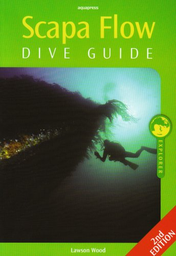 Download Scapa Flow Dive Guide (Explorer) PDF