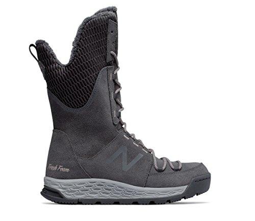 批判的恐れ精査する(ニューバランス) New Balance 靴?シューズ レディースウォーキング Fresh Foam 1100 Boot Grey グレー US 6 (23cm)