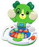 LeapFrog Peek-a-Boo LapPup Baby Toy, Interactive