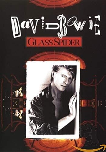 David Bowie - Glass Spider (DVD Edition) [Reino Unido]