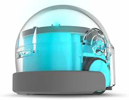 Bit Coding Robot (Blue)