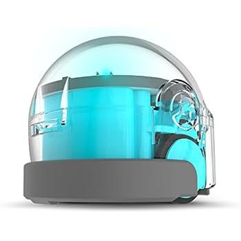 Bit 2.0 Coding Robot Starter Pack, Blue