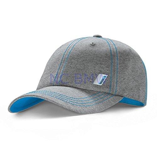 BMW Genuine Life Style i Series i3 i8 Model Hat Cap