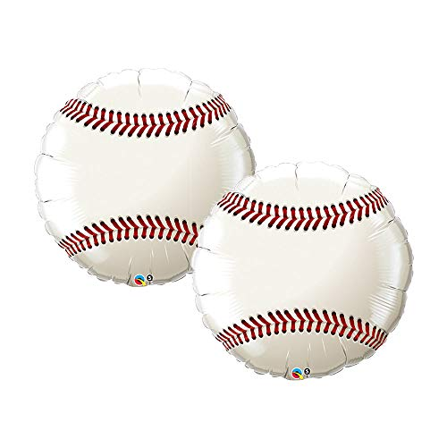 Set of 2 Baseball Jumbo 36