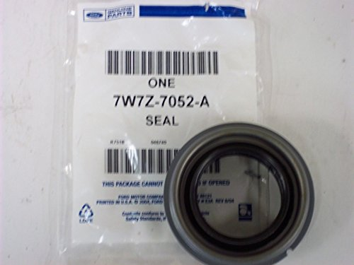 Asy Oil Seal (Ford 7W7Z-7052-A - SEAL ASY - OIL)