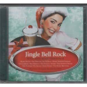 Jingle Bell Rock Line Dance - YouTube