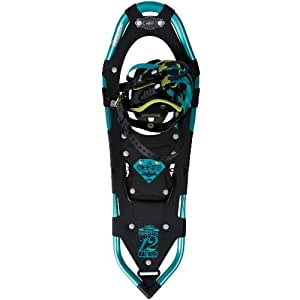 12 Series Elektra Snowshoe - Women's Aquamarine 1223 by Atlas Snowshoe
