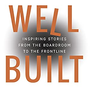 Well Built Audiobook