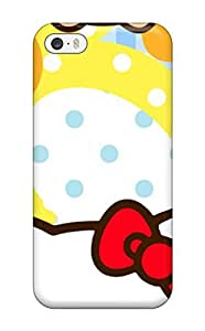 ProtectorCase For Sam Sung Galaxy S4 I9500 Cover Hello Kitty2 Case 9063824K32681902